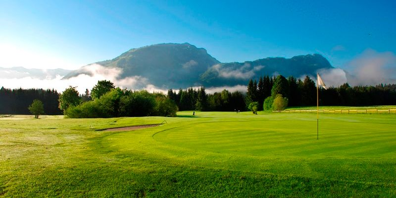 Golf Kitzalps