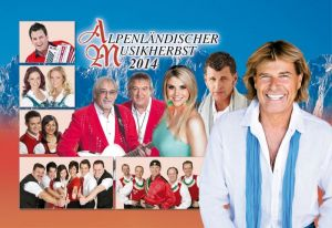Bild Travel Partner: Musikherbst